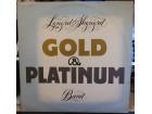 LYNYRD SKYNYRD BAND-GOLD & PLATINUM, 2 X LP