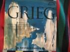 LYRIC PIECES, Grieg