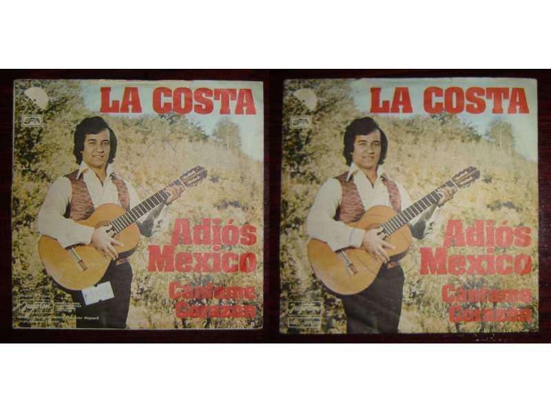 La Costa (2) - Adiós Mexico