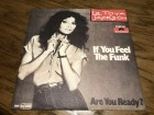La Toya Jackson ‎– If You Feel The Funk