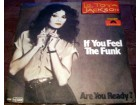 La Toya Jackson - If You Feel The Funk