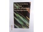 La nature dans la physique contemporaine, W. Heisenberg