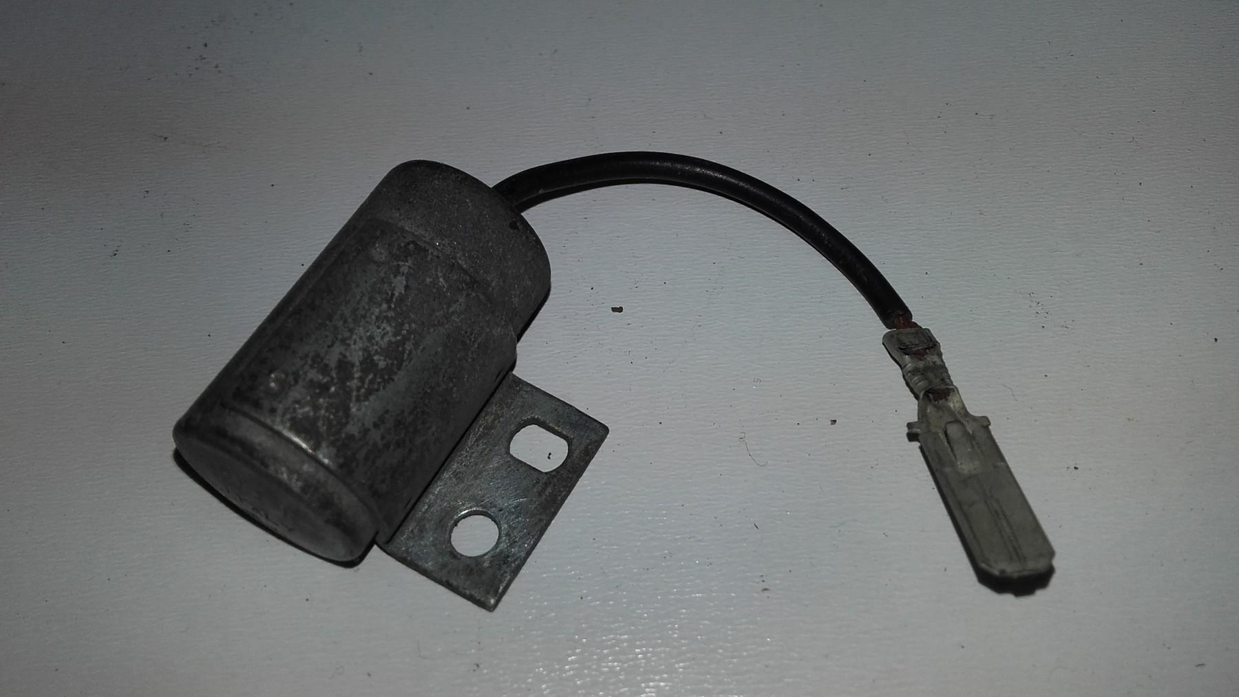 Lada kondenzátor