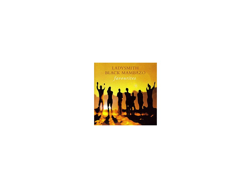 Ladysmith Black Mambazo - Favourites