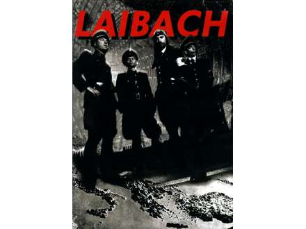 Laibach - The Videos