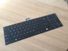 Lak crna tastatura za laptop Toshiba C870 L870 C875 L87