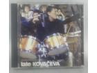 Lala Kovačev* – Izvorni Folklor I Džez, CD
