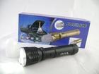 Lampa Police 100000W sa magnetom