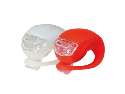 Lampa za bicikl LED