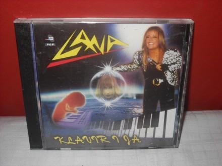 Lana Toković - Klavir I Ja