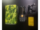 Land Rover X9900 Dual Sim,Power Bank,Dupla lampa,13800m