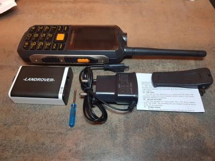 Landrover mobilni telefon sa antenom - Power bank