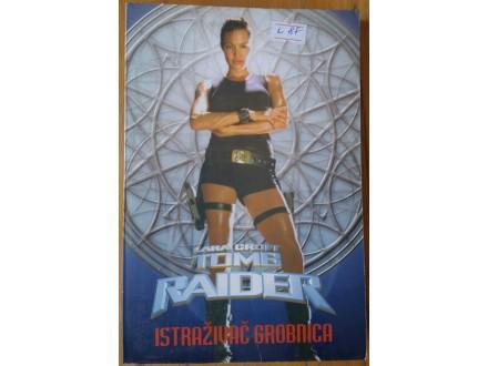 Lara Croft Tomb Raider Istraživač grobnica   D.Stern