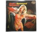 Lars Tiselius & Heinrich Riethmuller - Happy Hammond