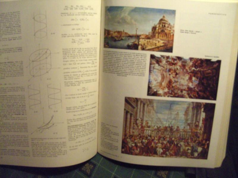 Larus enciklopedija I-III