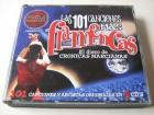 Las 101 Canciones Más Flamencas (5xCD)