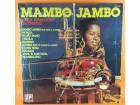 Latin American Orchestra – Mambo Jumbo, LP