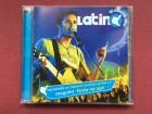 Latino - 10 ANOS AO VIVO  Live    2005