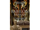 Lawrence Anthony: Babilon bárkája