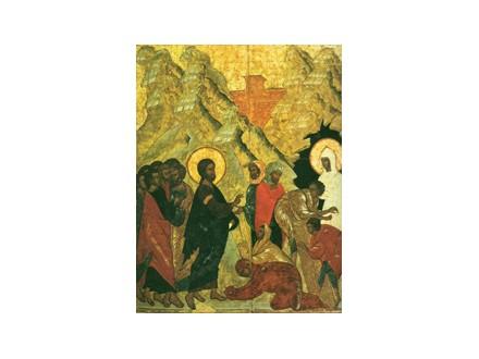 Lazarevo vaskrsenje (Lazareva subota)