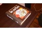 Le erbe-knjiga o biljkama,italijanski