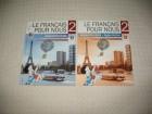 Le francais pour nous udžbenik+radna sveska za 6.razred