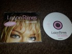 LeAnn Rimes - Can't fight the moonlight , CD singl