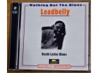 Leadbelly - Death Letter Blues (2 x CD)