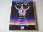 Leap of Faith [Uzdah vere] DVD