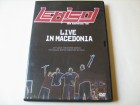 Leb I Sol -  Live In Macedonia (DVD)