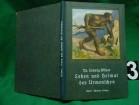 Leben und Heimat des Urmenschen-L.Wilser/1910.