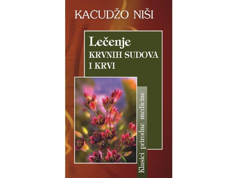 Lečenje krvnih sudova i krvi-Kacudžo Niši