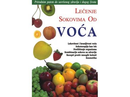 Lečenje sokovima od voća - Norman Voker
