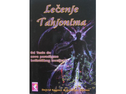 Lečenje tahjonima  Dejvid Vagner i Gabrijel Kazins