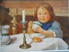 Leckermäulchen Petit gourmet F.Wiesenthal /XXVII-73/