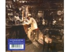 Led Zeppelin – In Through The Out Door - 2CD