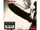 Led Zeppelin ‎– Led Zeppelin -  I + Live at the Olympia