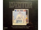 Led Zeppelin ‎– The Soundtrack From The Film The Song R
