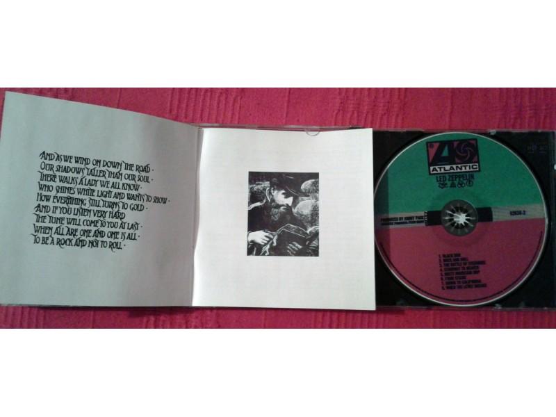 Led Zeppelin IV: Untitled