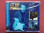 Lee Roy Parnell-LEE ROY PARNELL/LOVE WITHOUT MERCY 2in1