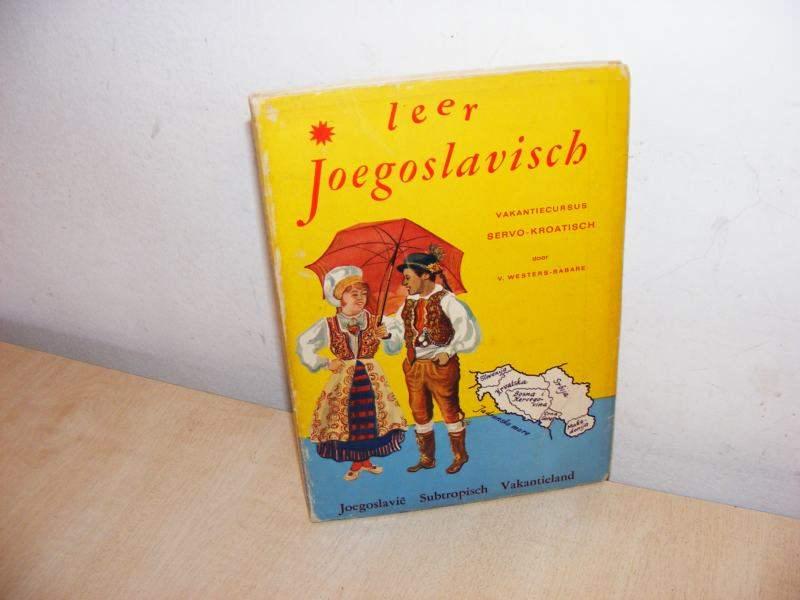 Leer joegoslavisch  vakantiecursus  (besplatna dostava)