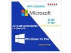 Legalan Windows 10 pro-refurbished product key