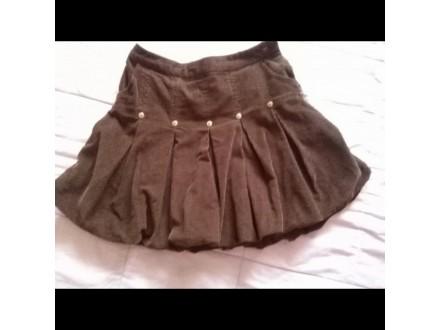 Legend somot suknjica
