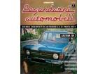 Legendarni Automobili DeAgostini KOLEKCIJA
