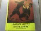 Legende i mitovi stare Grčke-N.A.Kun