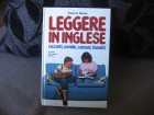 Leggere in Inglese - Decija knjiga Italijansko Engleski