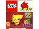 Lego 3272 MAJSTOR BOB OV BAGER (K40-200@)