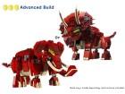 Lego Creator 4892-1: Prehistoric Power