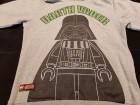 Lego Darth Vader duks