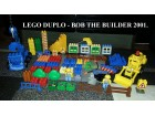 Lego Duplo Bob the Builder 3 seta - TOP PONUDA